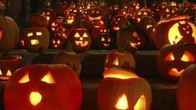 Halloween bij De Baronie