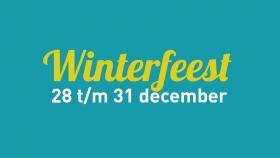 Winterfeest bij De Baronie van 28 t/m 31 december