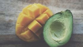 Mango's en avocado's