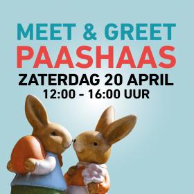 Meet & Greet Paashaas