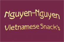Loempiakraam Nguyen Nguyen