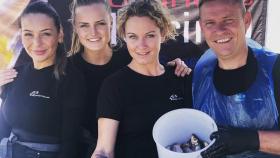 Proef de Hollandse Nieuwe Haring bij Visspecialist Sluizeman