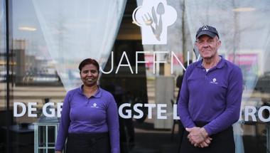 Restaurant Jaffna